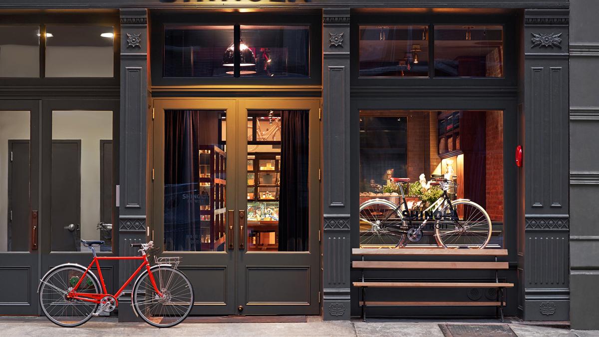 177 Franklin Street Gdsny
